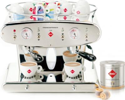 Amici X2.1 Mie Espresso Machine
