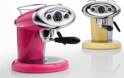Amici X7.1 Mie Espresso Machine