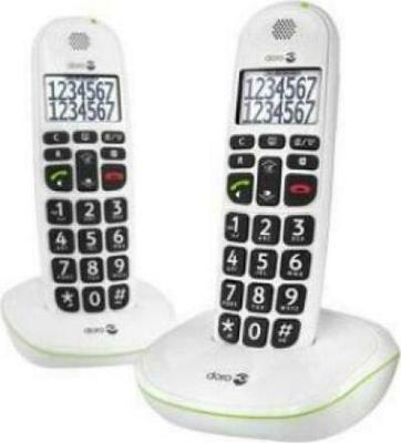 Doro Phoneeasy 110 Duo Cordless Phone