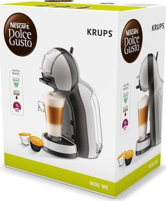 Krups KP123B