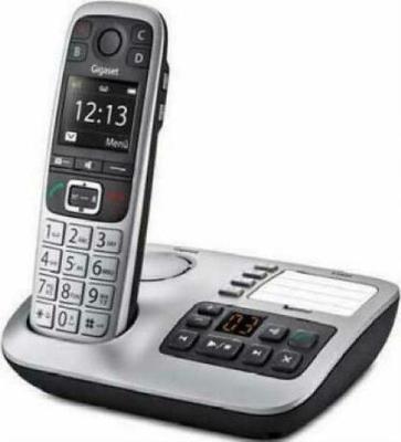 Gigaset E560A Schnurloses Telefon