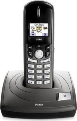 Doro 640 Cordless Phone