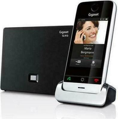 Gigaset SL910 Schnurloses Telefon