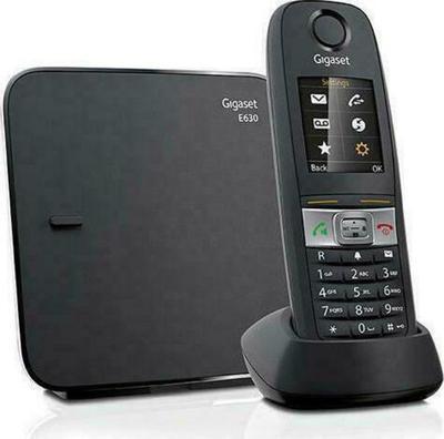 Gigaset E630 Schnurloses Telefon