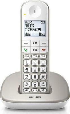 Philips XL4901 (XL490) Cordless Phone