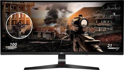 LG 34UC79G-B Monitor