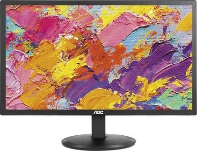 AOC E2280SWHN Monitor