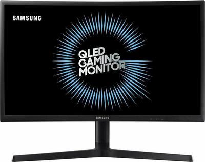 Samsung C24FG73FQU Monitor