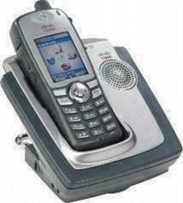 Cisco 7921G Cordless Phone