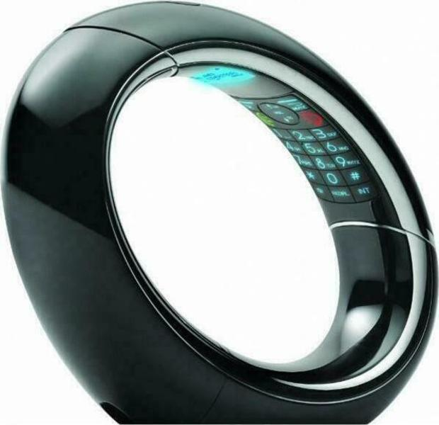 AEG Eclipse 10 Cordless Phone