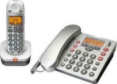 Audioline Amplicomms BigTel 480 Cordless Phone