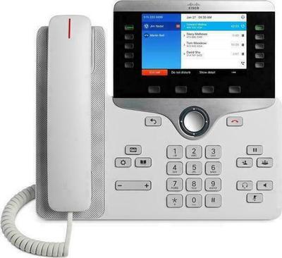 Cisco WIP310 Cordless Phone