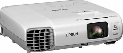 Epson PowerLite 945H Beamer