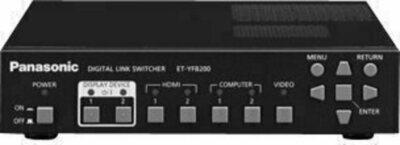 Panasonic ET-YFB200G Beamer