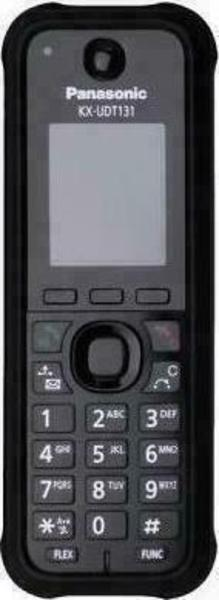 Panasonic KX-UDT131 Handset cordless phone