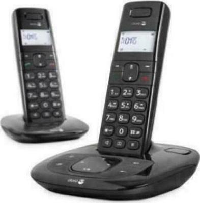 Doro Comfort 1015R Duo Cordless Phone