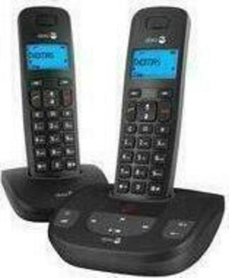Doro Formula 8 Duo Cordless Phone