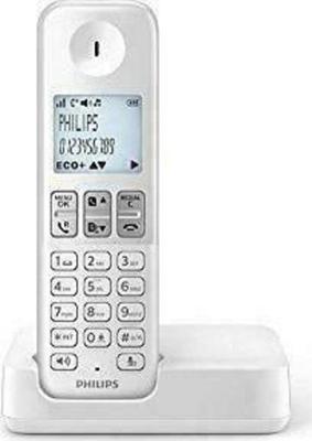 Philips CD2301 (CD230) Cordless Phone