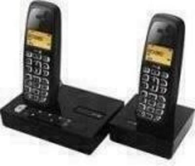 Doro NeoBio 25r Duo Cordless Phone