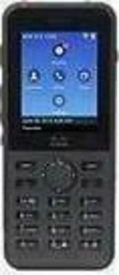 Cisco Wireless IP Phone 8821 Cordless