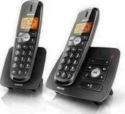 Philips XL3752 (XL375 Duo) Cordless Phone