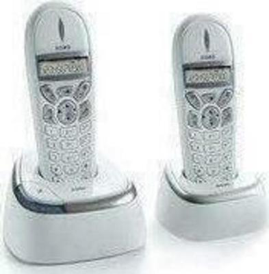 Doro 730R Duo Cordless Phone