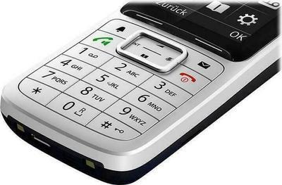 Gigaset SL450HX Schnurloses Telefon