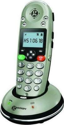 ClearSound Dect 350 Cordless Phone