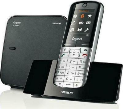 Gigaset SL400 Schnurloses Telefon