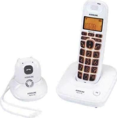 Audioline Amplicomms BigTel 165 Cordless Phone