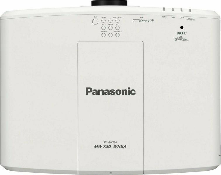 Panasonic PT-MW730EJ