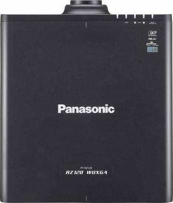 Panasonic PT-RZ120 Beamer