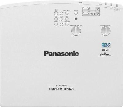 Panasonic PT-VMW60 Beamer