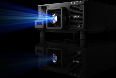 Epson EB-L20000U Beamer
