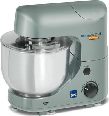 DPE Compact Chef