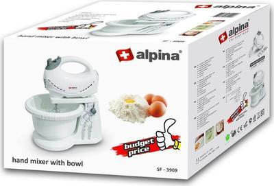 Alpina Garden SF-3909