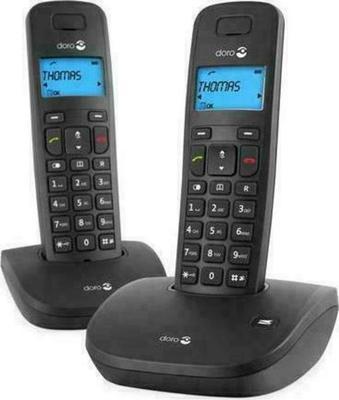 Doro Formula 3 Duo Cordless Phone