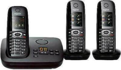 Gigaset C595 Trio Cordless Phone