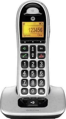 Motorola CD301 Cordless Phone