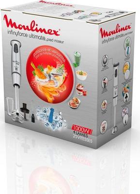 Moulinex DD87KD10