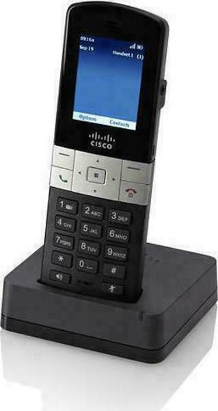Cisco SPA302D Cordless Phone