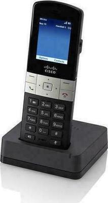 Cisco SPA302D Cordless Phone