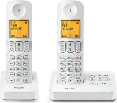 Philips D4052 (D405 Duo)