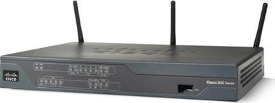 Cisco C881WD-E-K9 Router