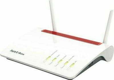 AVM FRITZ! Box 6890 LTE