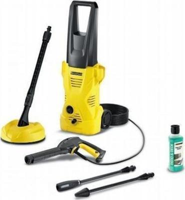 Kärcher K2 Home Pressure Washer