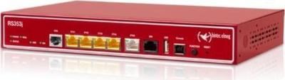 bintec elmeg RS353j - ISDN/DSL