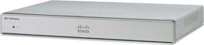 Cisco C1111-4P Router