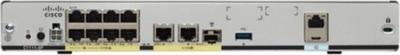 Cisco C1111X-8P Router