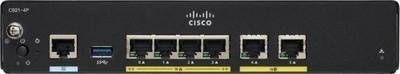 Cisco C927-4P Router